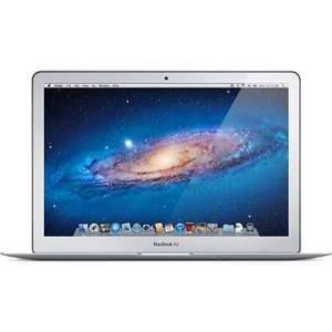 Apple MacBook Air nun günstig im Apple Refurbished Store