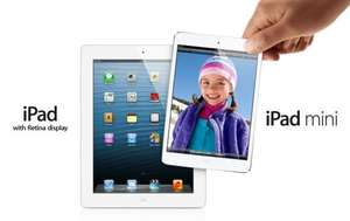 Apple's Refurb-Store mit iPads aufgestockt z.B. iPad mini für 279€ (+3% Qipu)