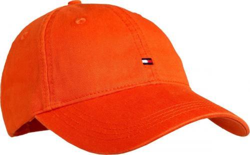 Amazon: Tommy Hilfiger Herren Cap Classic in orange (EUR 14,03) oder grün (EUR 12,37) + ggf. Porto