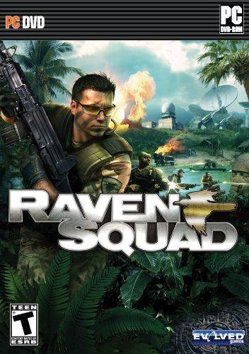 [Steamkey] Raven Squad @ Amazon.com (selten, da nicht mehr im Steamstore)