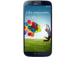 Samsung Galaxy S4 i9505, black, 16GB, VF, B-WARE