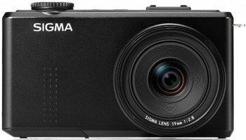 [b4f] Sigma DP1 Merril, professionelle Kompaktkamera