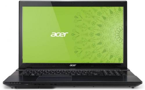 Acer Aspire V3-772G-747a8G75Makk 17 Zoll *Haswell Quadcore* GT 750M