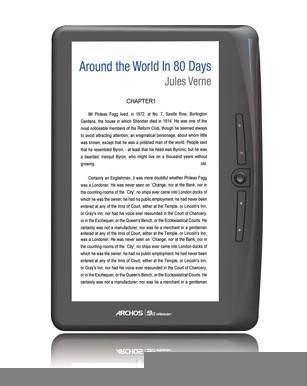 """Archos 90 eReader 22.9 cm (9"""") für 50€ @Ebay"""