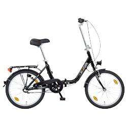 """PROPHETE 20"""" City-Falt-Bike für 177,42€ statt 229,95€"""