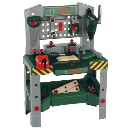 Bosch™ - Spielzeug-Werkbank mit Sound ab €15,60 [@MyToys.de]