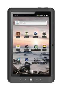 Coby Kyros MID1125 25,4cm 10 Zoll Android Tablet WLAN 79€ inkl. VSK