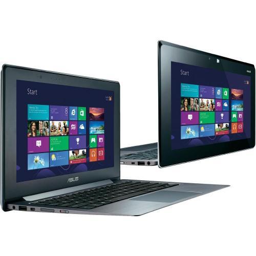 ASUS TAICHI21 Ultrabook und Tablet-PC mit zwei Displays!  für 989€