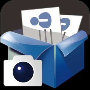 CamCard - Business Card Reader [iPhone / Android] Kostenlos statt 9,99 €  @ Playstore !