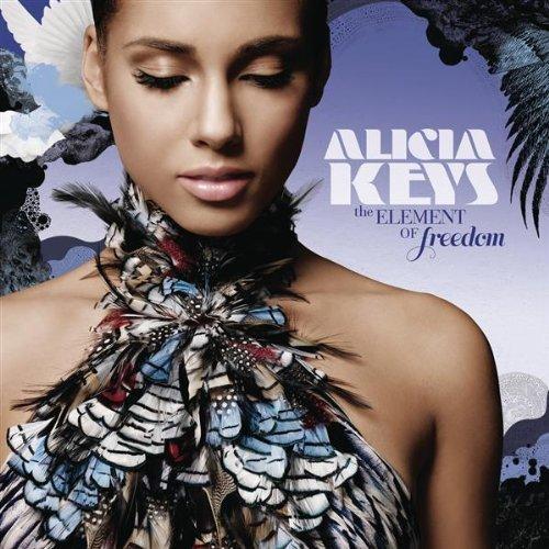 Alicia Keys-The Element Of Freedom als MP3-Download bei Amazon für 3,49€