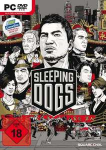Sleeping Dogs | Steam | EU | Uncut