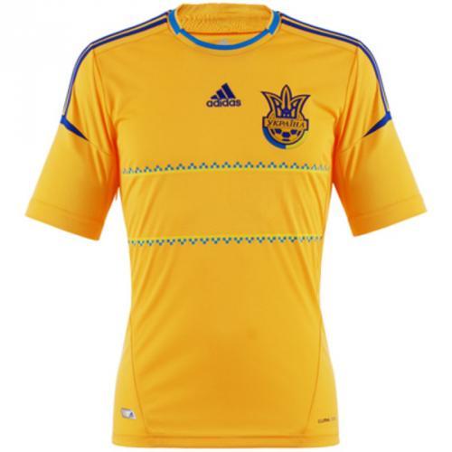 Ukraine Trikot Home 2012 S - XXXL 9,95+3,95VK