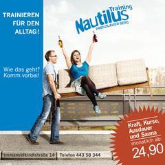1 Woche Personal-Training inkl. Kurse und Sauna gratis statt 49 euro - für Berliner