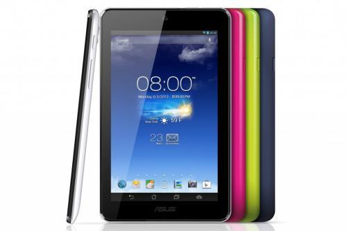 ASUS MeMo Pad HD 7 7inch Quadcore-Tablet für nur 99 Euro