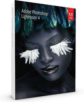 Wacom Bamboo Touch & Pen Medium + Adobe Lightroom 5