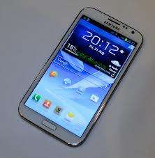 Samsung Galaxy Note 2 [lokal MM Bruchsal]
