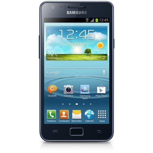 Samsung Galaxy S 2 Plus bei BASE für 199€ !