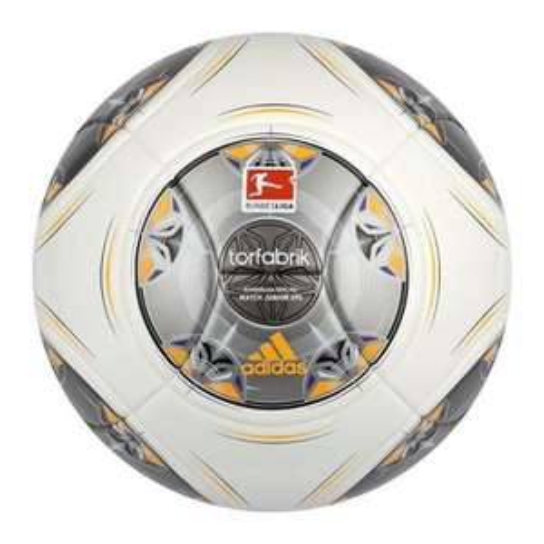 Adidas Fussball DFL Torfabrik 2013