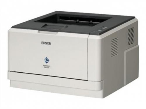 Epson AcuLaser M2300DN, Mono-Laserdrucker mit Duplex & Netzwerk, für 99€