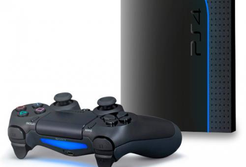 PS4 günstiger bei Abgabe alter Konsolen