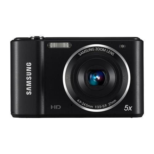 "Samsung™ - Digitalkamera ""ES90"" (14.2MP,5xopt.Zoom,720p Videos) ab €47,43 [@Plus.de]"