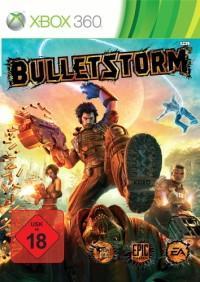 Bulletstorm für XB360 nur 10,99 € / + N4S Run LE + Sims 3 ET dann zusammen für 26,97