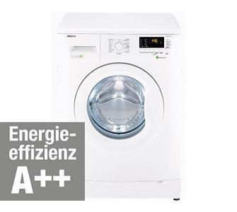 Beko WMB 61432 PTE Waschmaschine 1400 , A++,6 Kg,  297,55 Euro incl. Anlieferung!