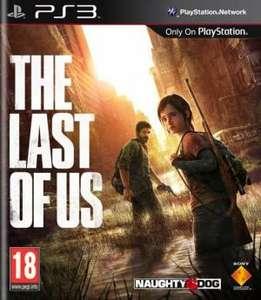 """""""The Last of Us"""" für PS3 bei WowHd"""