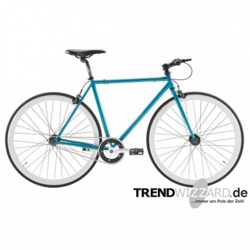 Trendwizzard Fahrrad mit Rahmenhöhe 59 cm / 54 cm für je 199 Euro, inkl. VSK