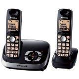 Panasonic KX-TG 6522 GB Duo