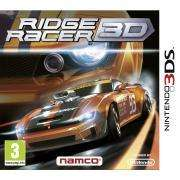 3DS Game Ridge Racer 3D bei The Hut für ~ 19 Euro