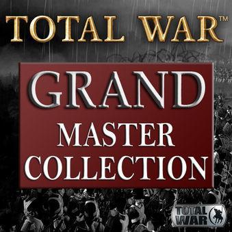 [Steam] Total War Collections 75% bei Get Games Go u.a. Grand Master Collection für 34,99€ statt 139,99€