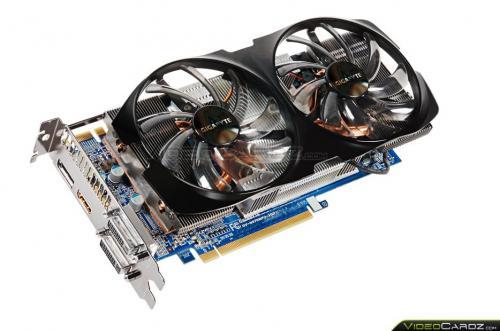 Gigabyte GeForce GTX 670