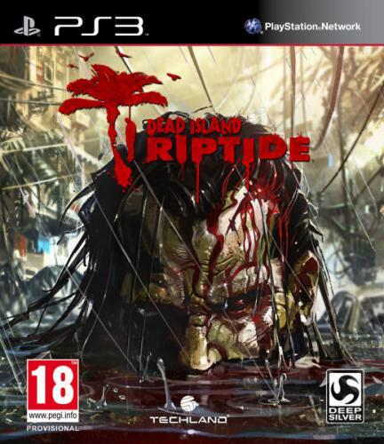 Dead Island Riptide für PS3 / XBOX360 @Zavvi