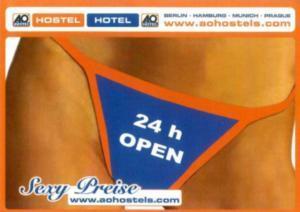 2 Nächte für 2 in 1 A&O Hostel für 79€