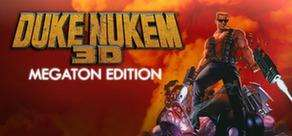 [Steam] Duke Nukem 3D Megaton Edition