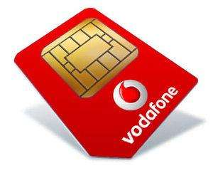 Vodafone Flat + SMS Flat + Internet Flat (300MB) + Wunsch Flat nach Wahl | NUR 4,95€ mtl. bei Eteleon