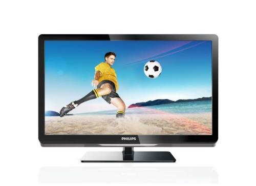 Philips 26PFL4007K/12 26 Zoll TV / Monitor für 249 Euro! Mediamarkt