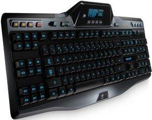 LOGITECH Gaming Keyboard G510
