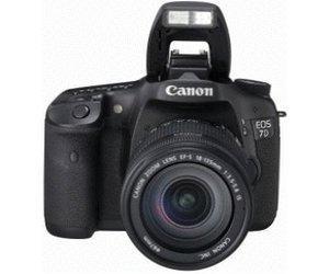 Canon EOS 7D Kit 18-135 mm IS + 100€ Cashback für 1199,- @MM