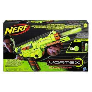 [real] Nerf Vortex Lumitron