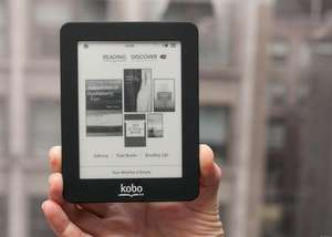 Kobo Touch Mini für 29€ @Media Markt