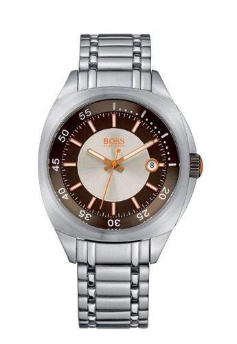 Hugo Boss Herren-Armbanduhr Analog Quarz 1512296 für 129€ @Amazon Marketplace