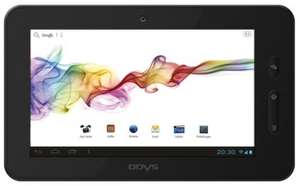 "ODYS XELIO 7"" 1.2 GHz Android Tablet @Marktkauf (Lokal HH?)"