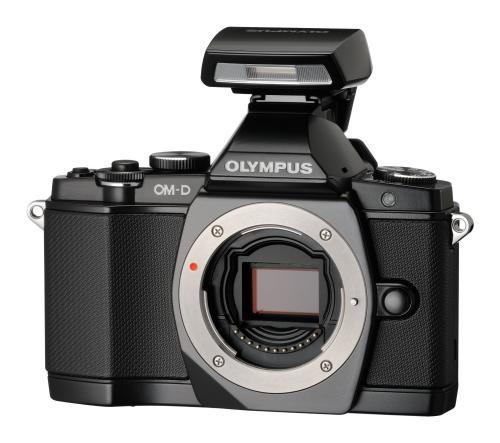 Olympus OM-D E-M5  Body für 791,94 € @Amazon.fr