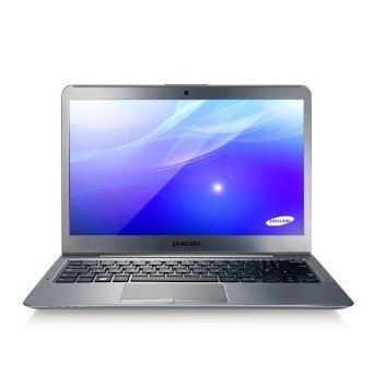 Samsung Serie 5 Ultra 530U3C A0L 33,8 cm (13,3 Zoll) Ultrabook (Intel Core i7 3517U, 1,9GHz, 4GB RAM, 128GB SSD, Intel HD 4000, Win 8) silber