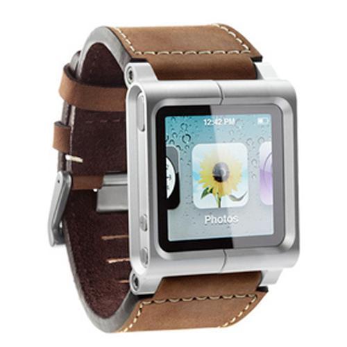 """Ipod Nano """"Leder"""" Armband"""