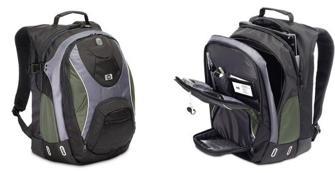 """HP Notebook-Sportrucksack - 43,2 cm (17"""") für 13,99 Euro @HP"""