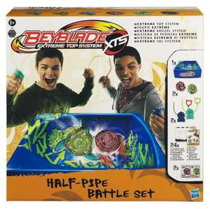 Half-Pipe Battle Set für 14,99€ bei Amazon