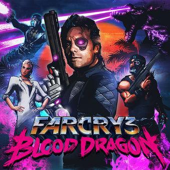 [Download] Far Cry 3 Blood Dragon